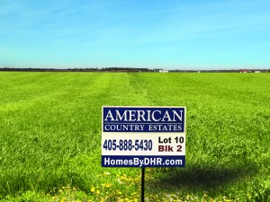 DHR 5115 Retouched Sign And Field
