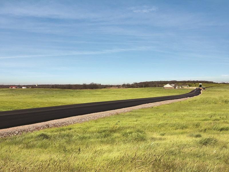 Lot Sales, Shawnee OK, American Country Estates
